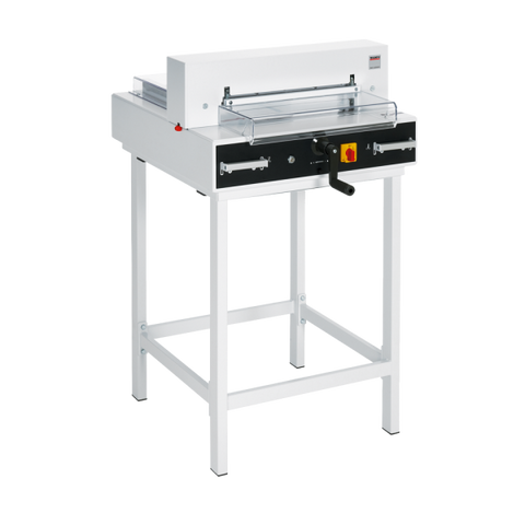 Ideal-MBM Triumph 4350 Automatic Tabletop Cutter