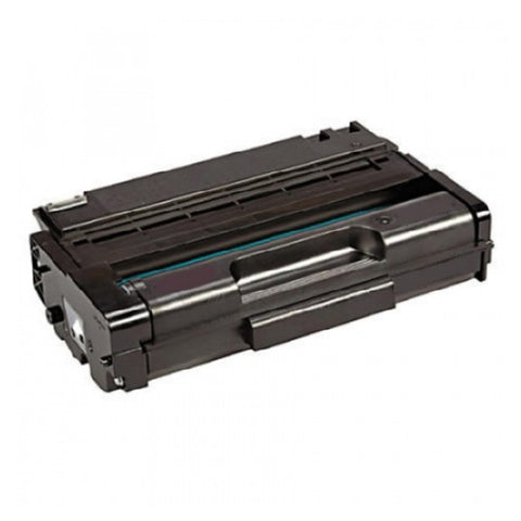 Ricoh (408161) Black Toner Cartridge (6,400 Yield)