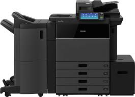 Toshiba e-STUDIO 7516AC Color Digital MFP