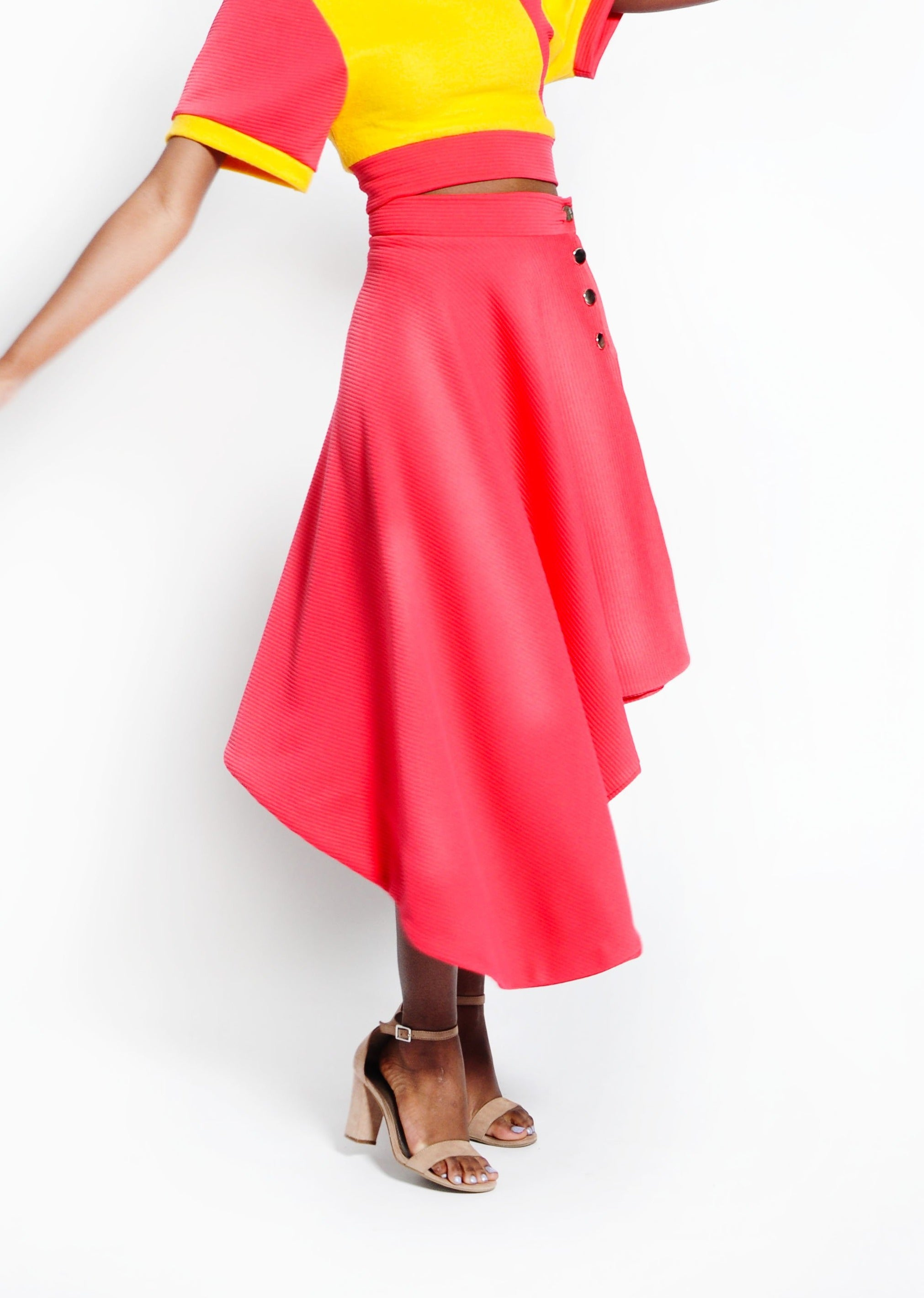 THE QUAY SKIRT