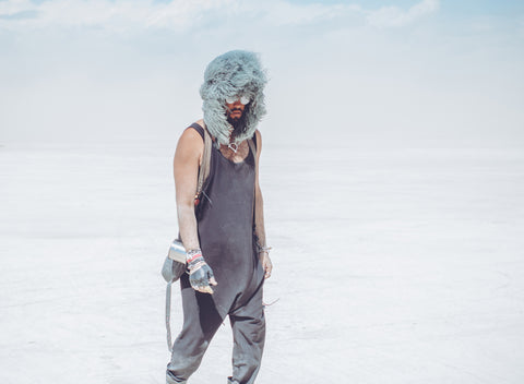 Wanderlust Fashion Burning Man 2015