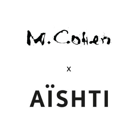 Aishti and M. Cohen - High-end men's accessories in the Middle East