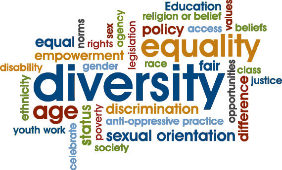 The drive for Inclusivity – Part 1