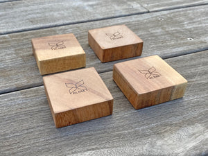 TIMBER BASES