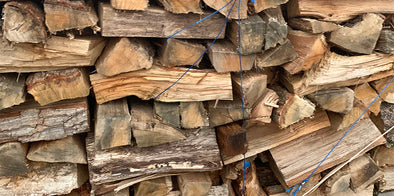 The Importance of Dry Firewood