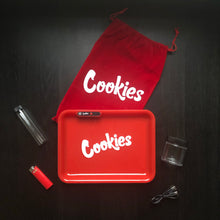 Load image into Gallery viewer, LED Glow Tray Gift Set (Cookies) - Red