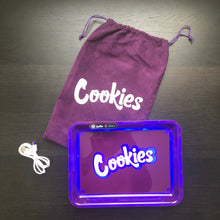 Load image into Gallery viewer, LED Glow Tray (Cookies) - Purple