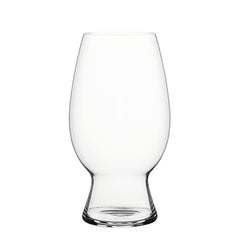 6.5 oz American wheat glass set