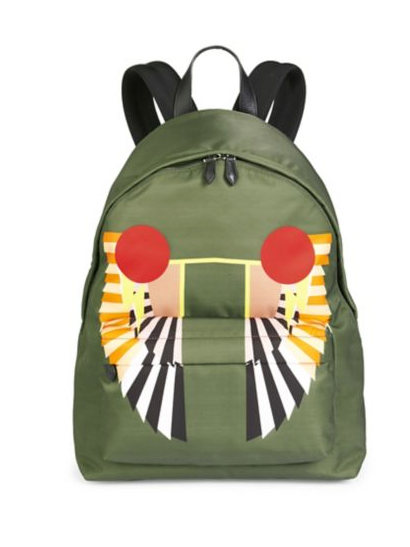Givenchy Egyptian Wings Backpack