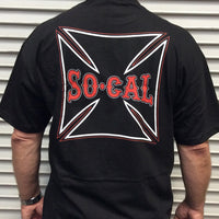 SoCal Cross - So Cal Clothing