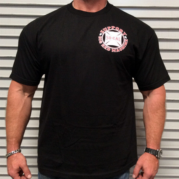Support Big Red Machine - So Cal Clothing
