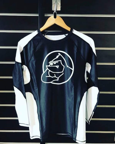 Adult Panel Rashguard