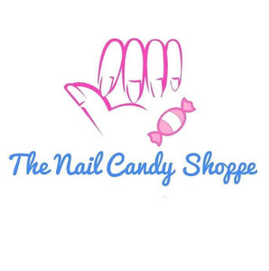 The Nail Candy Shoppe glitter