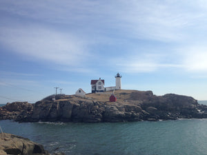 Nubble Lighthouse Blend - Slack Tide Sea Salt