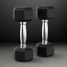 Load image into Gallery viewer, Dumbbells Training Set