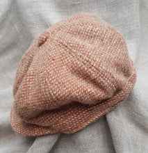 Load image into Gallery viewer, tweed hat