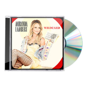 Wildcard CD Preorder