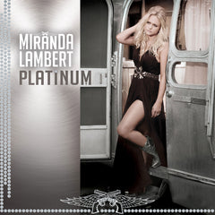 Platinum CD