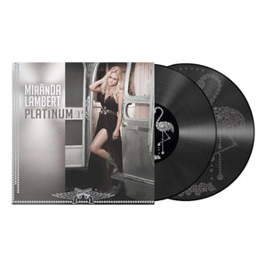 Platinum Vinyl Only