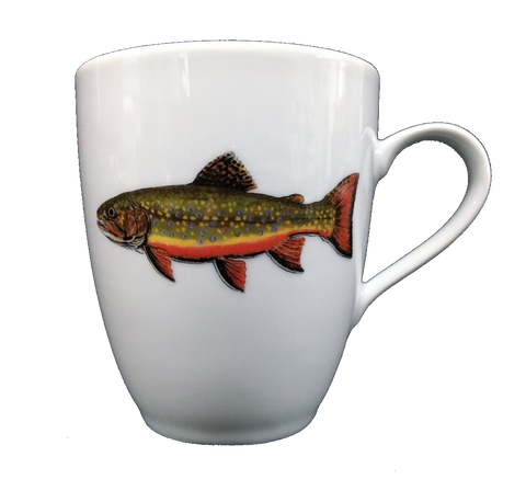 Brook Trout Coffee Cup/Mug