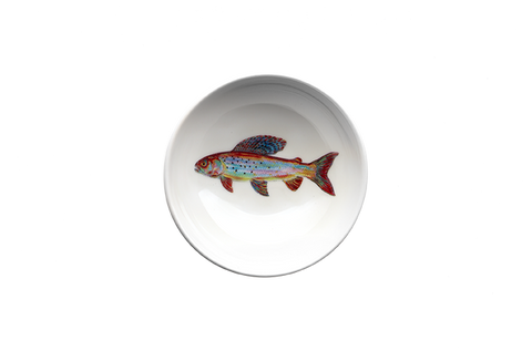 Arctic Grayling Small Dish