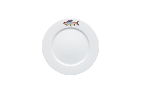Arctic Grayling Side Plate