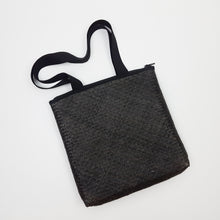Load image into Gallery viewer, BLACK S Tote 1