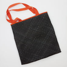 Load image into Gallery viewer, BLACK XL Tote 1