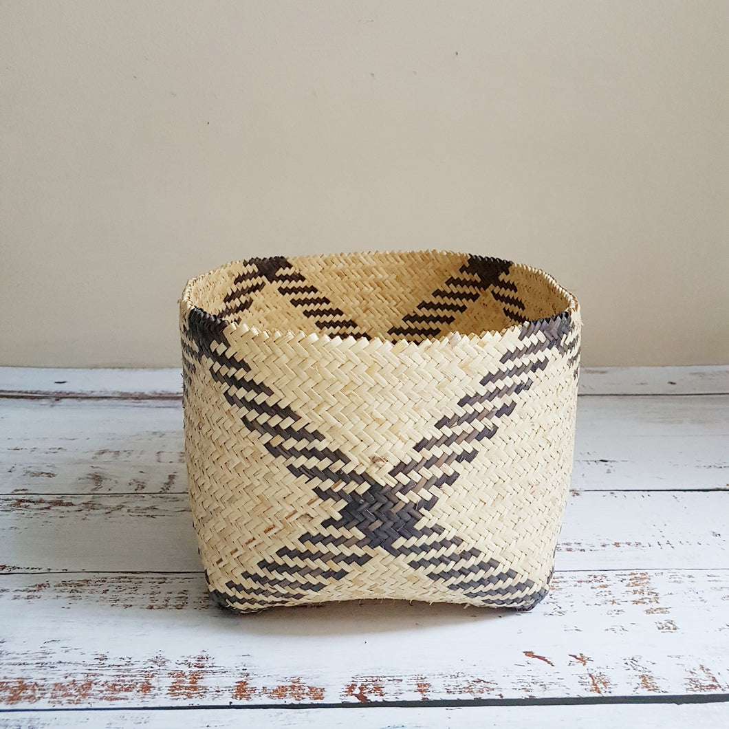 Manoi Baskets