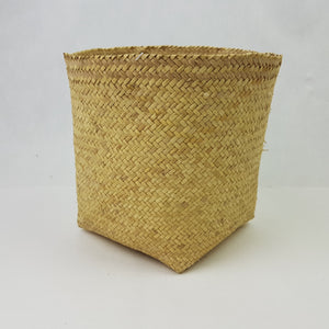Rattan Baskets (Long Balau)