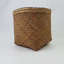 Load image into Gallery viewer, Rattan Baskets (Long Balau)