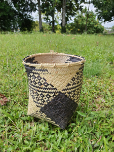 Tall Baskets (Square based) Under MYR100.00