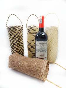 M Wine Bottle Carrier