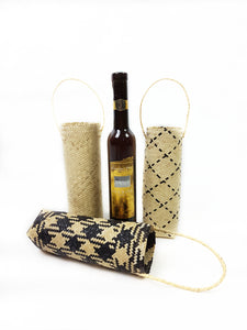 S Wine Bottle Carrier