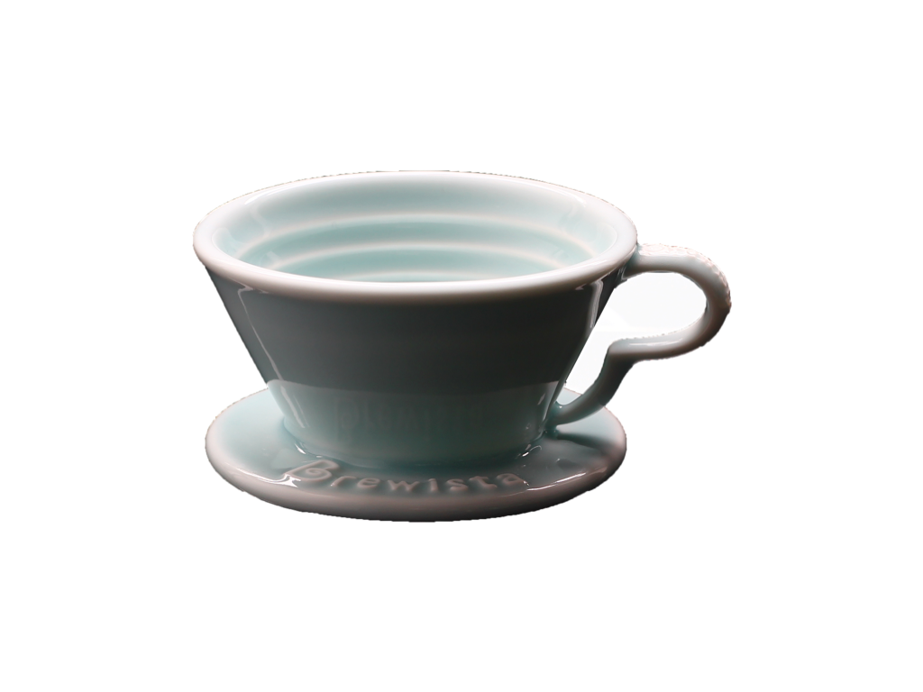 Artisan NEXT WAVE Porcelain Dripper 2~4杯用