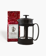 French Press Gift Set