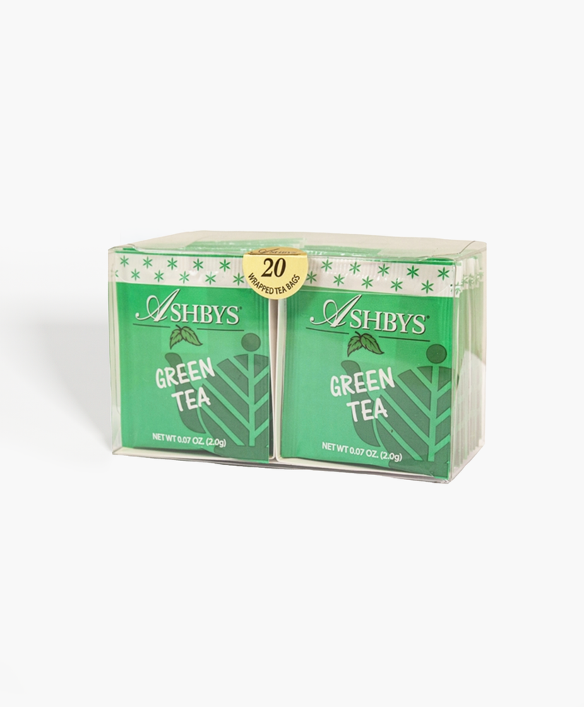 Load image into Gallery viewer, Green Tea Bags