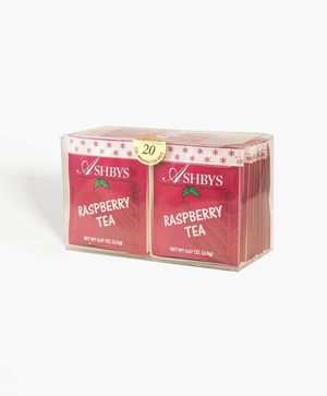 Load image into Gallery viewer, Raspberry Tea Bags