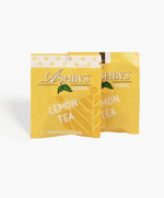 Lemon Tea Bags