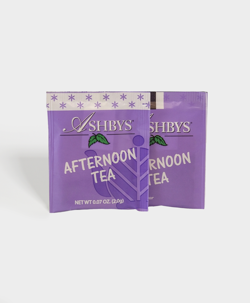 Afternoon Tea Bag Box - 25 Count