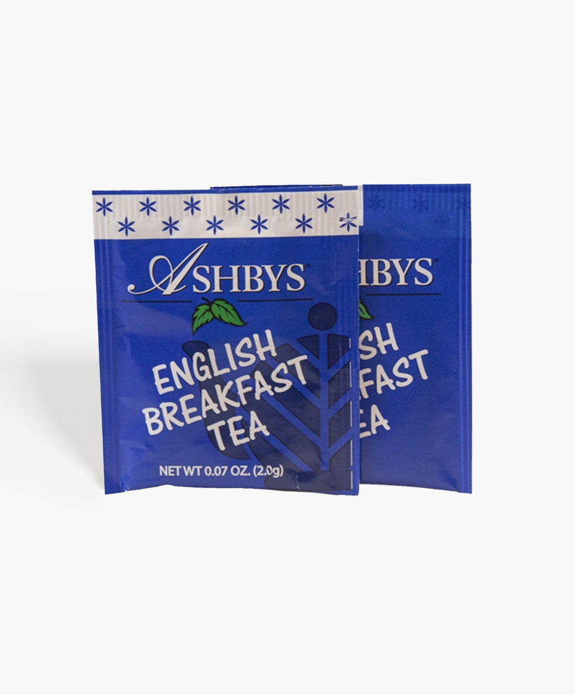 English Breakfast Tea Bag Box - 25 Count