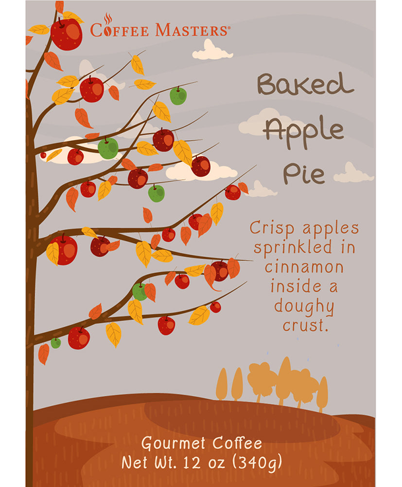 Load image into Gallery viewer, Baked Apple Pie - Fall Bag