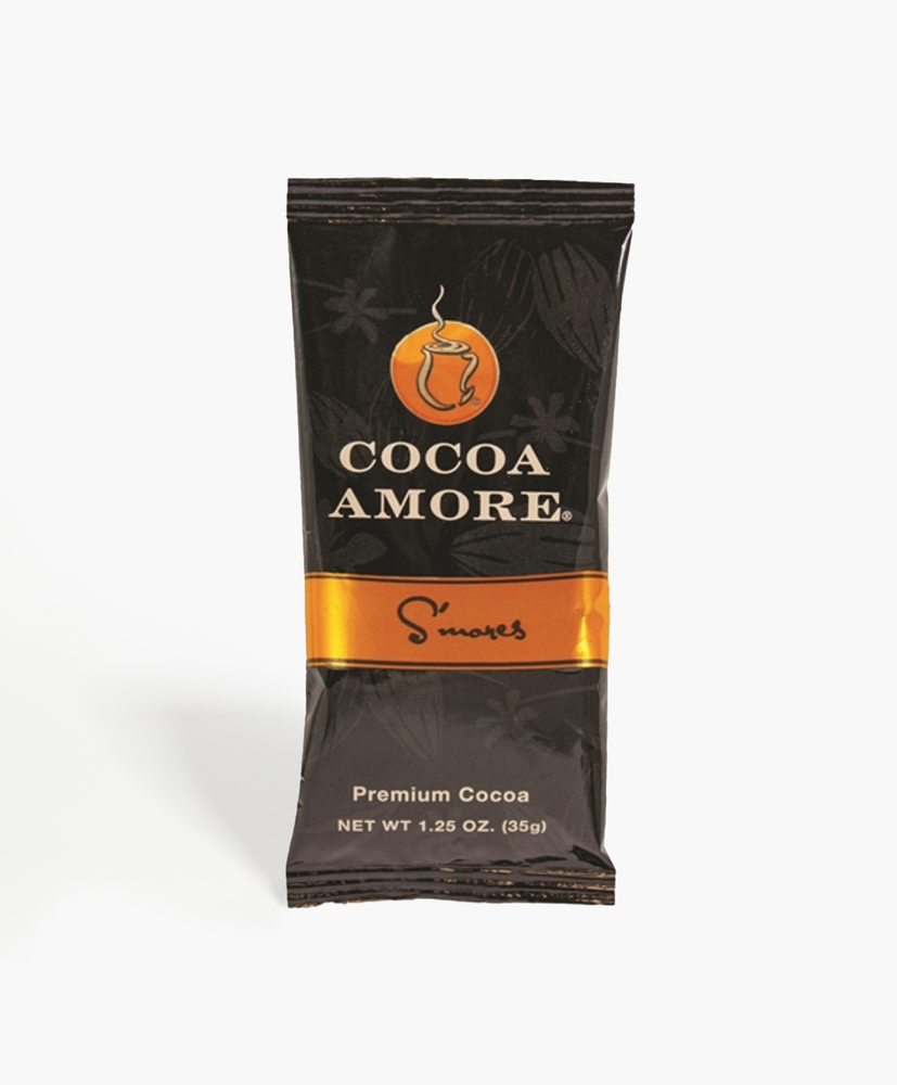 S'mores Gourmet Cocoa Mix