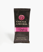 Raspberry Gourmet Cocoa Mix