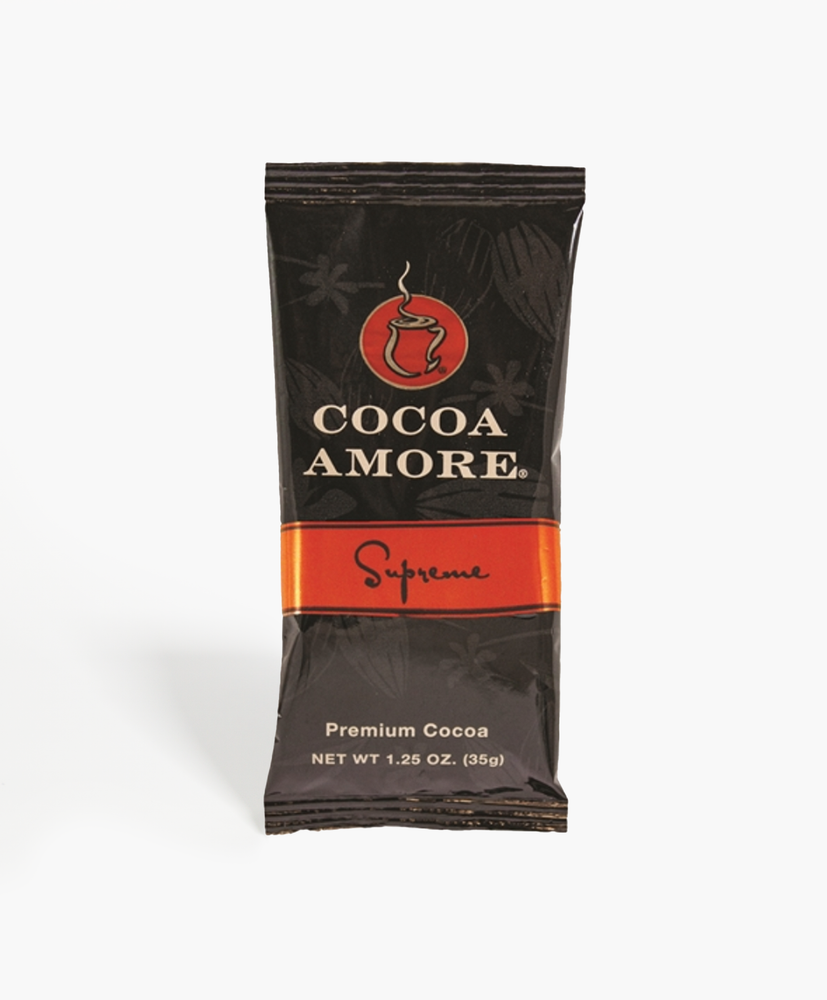 Supreme Gourmet Cocoa Mix