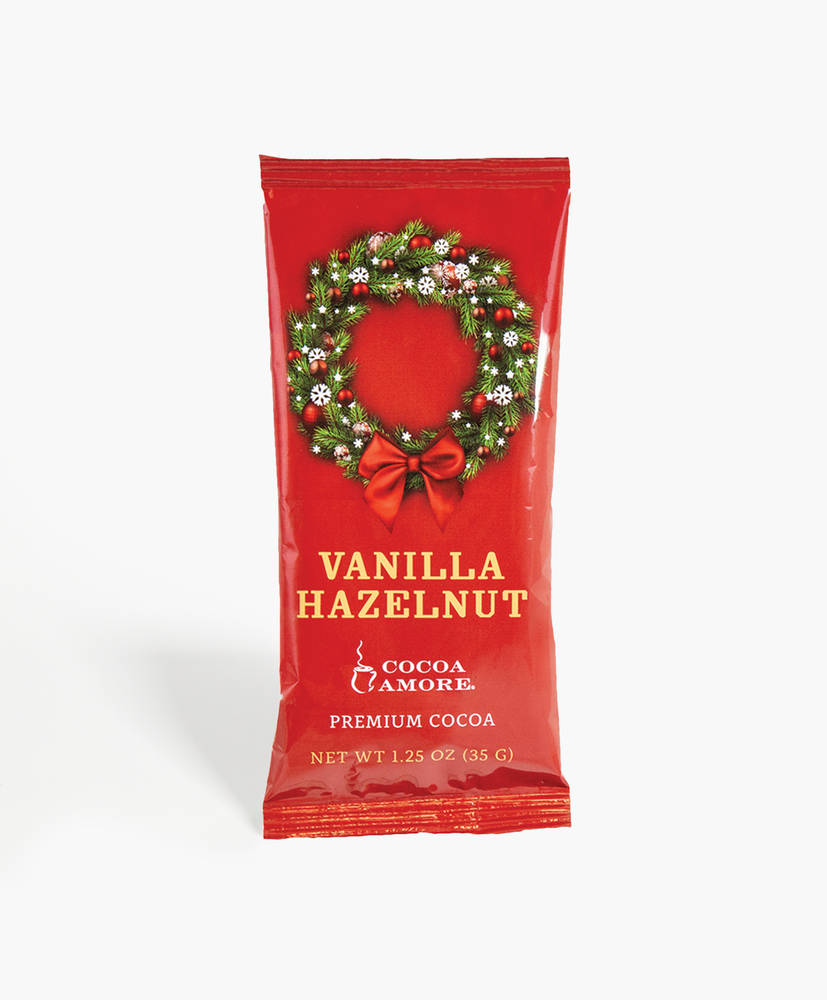 Load image into Gallery viewer, Vanilla Hazelnut Gourmet Cocoa Mix
