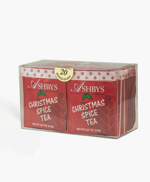 Christmas Spice Tea Bags - 20 Count