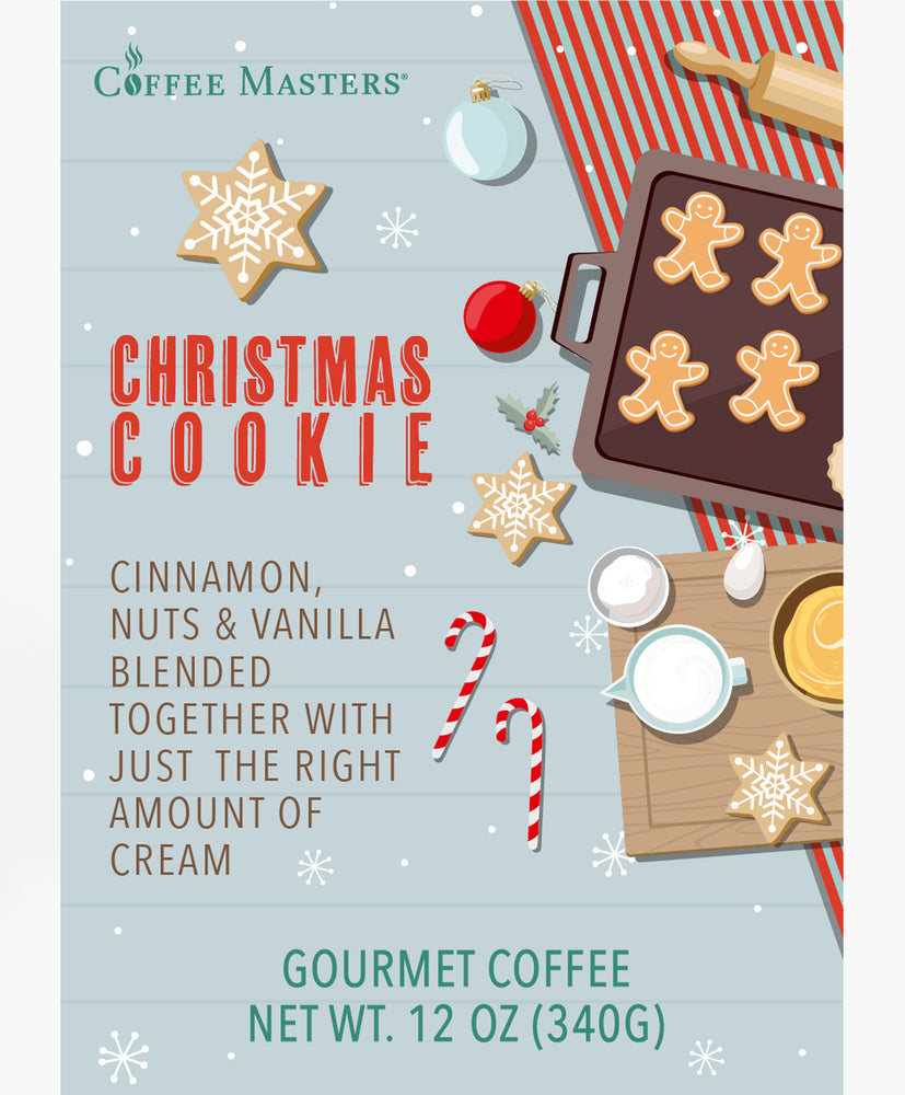 Load image into Gallery viewer, Christmas Cookie - Holiday Bag