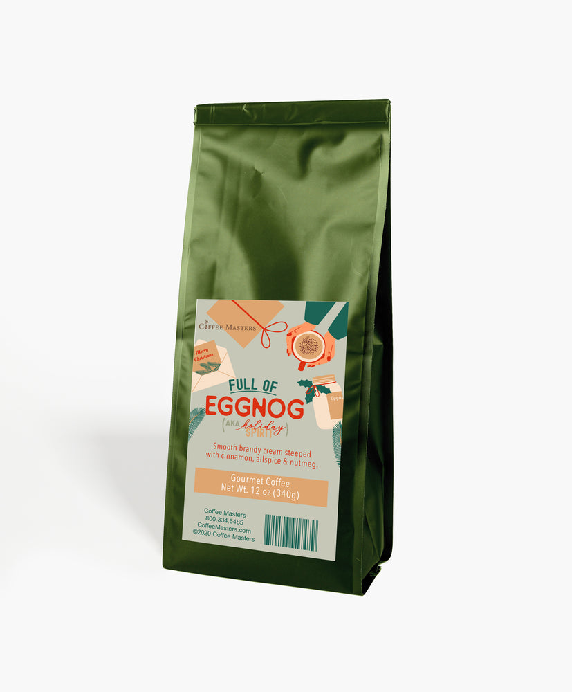 Eggnog - Holiday Bag