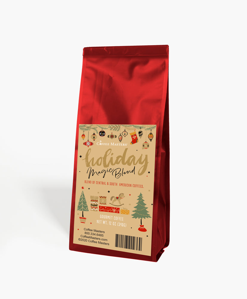 Holiday Magic Blend - Holiday Bag